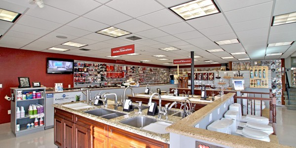 Bathroom Showrooms Orange County Ca showroom - geers plumbing & heating - geers plumbing & heating